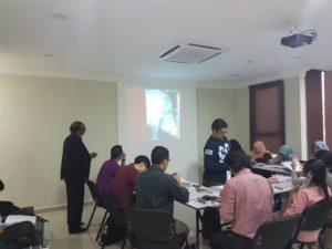 Malaysia – Clinical Orthodontics Course – Academy of Fixed Orthodontics
